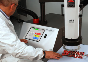 inTEST Thermal Solutions ATS-系列介紹