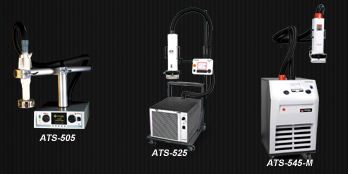 inTEST Thermal Solutions ATS-500 & -600 系列