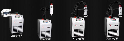 inTEST Thermal Solutions ATS-700 & -800 系列